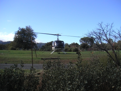 copter photo